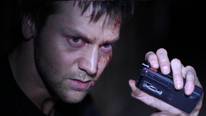 Shudder UK film review: Grave Encounters (2011)