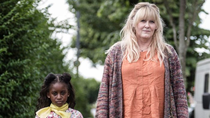 Catch up TV review: Girlfriends, Next of Kin, Kiri, Working Class White Men
