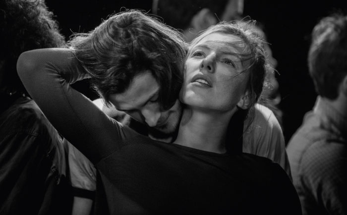 MUBI UK film review: Lover for a Day