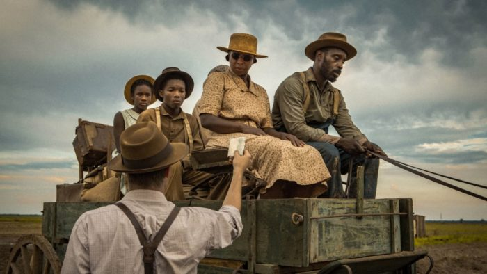 Mudbound has reached 20 million hours of streaming on Netflix