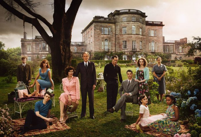 BBC reshoots Ordeal by Innocence without Ed Westwick