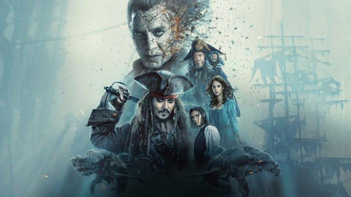 VOD film review: Pirates of the Caribbean: Salazar's Revenge