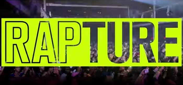 Netflix hip hop doc Rapture set for March release