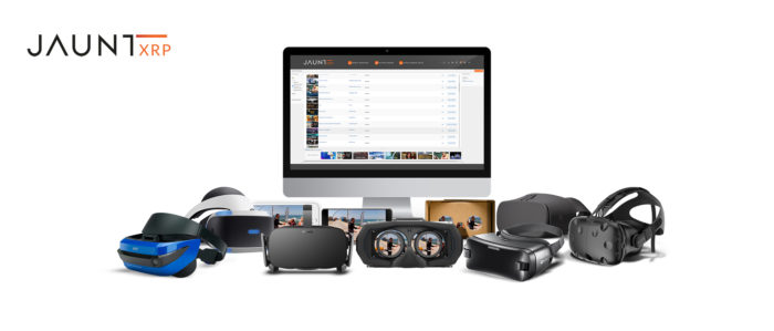 Sky VR Studio partners with Jaunt