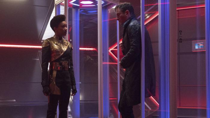 Netflix UK TV review: Star Trek: Discovery, Episode 11 (spoilers)