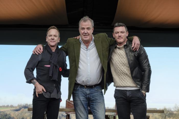 Amazon UK TV review: The Grand Tour Season 2 Episode 6