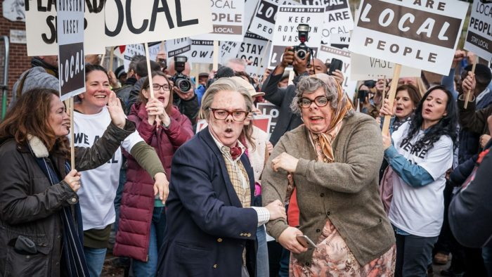 UK TV review: The League of Gentlemen Anniversary Specials (2017)