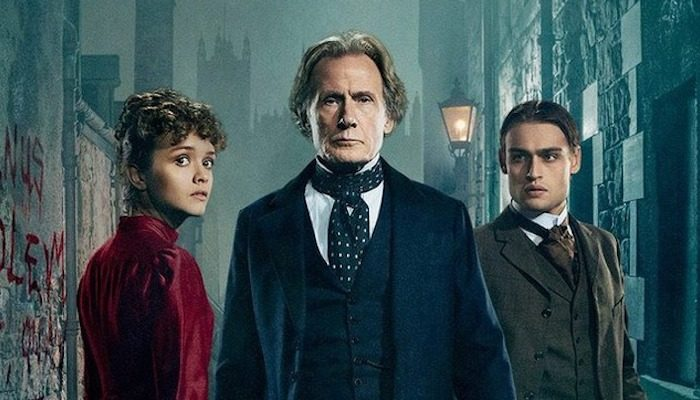 VOD film review: The Limehouse Golem