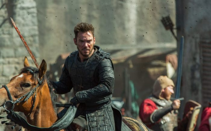 Amazon UK TV review: Vikings Season 5 (Episodes 5 and 6)
