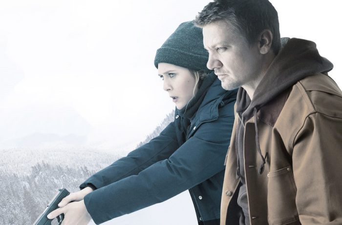 Netflix UK film review: Wind River