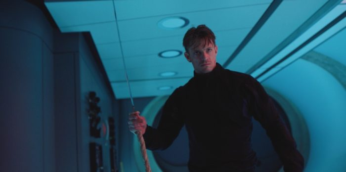 Netflix UK TV review: Altered Carbon (spoilers)