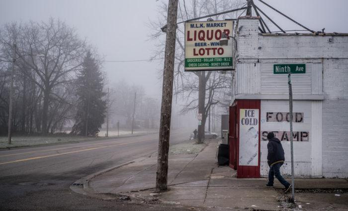 Flint Town: New Netflix series follows Michigan police