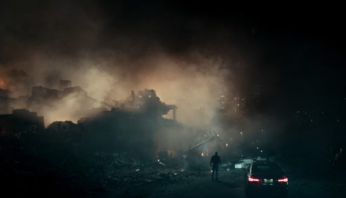 The Cloverfield Paradox draws 5m viewers in first week