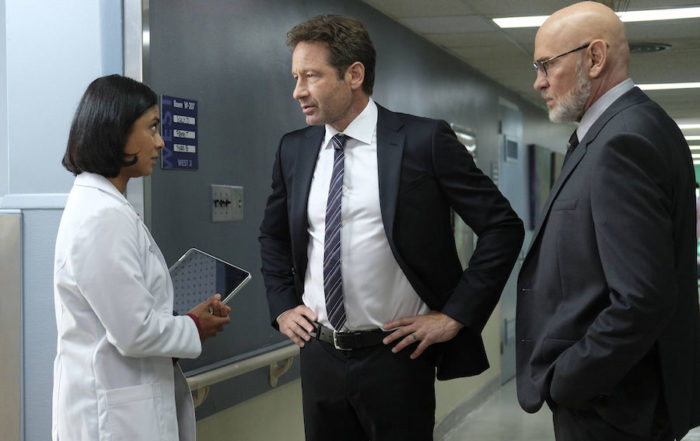 UK TV review: The X-Files Season 11, Episode 1 (My Struggle III)