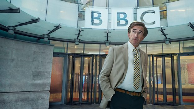 Watch: First trailer for This Time with Alan Partridge