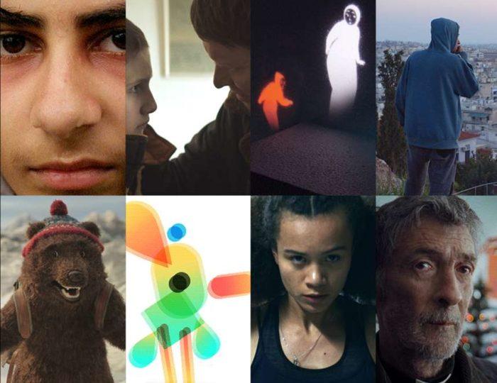 Reviewed: The BAFTA 2018 short film nominees