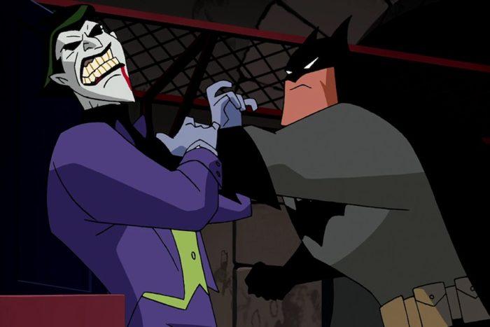 Superhero Sundays: Batman Beyond – Return of the Joker (2000)