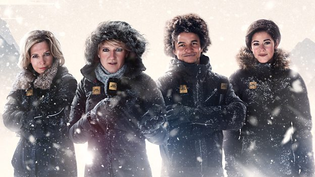 2018 Winter Olympics breaks BBC iPlayer records
