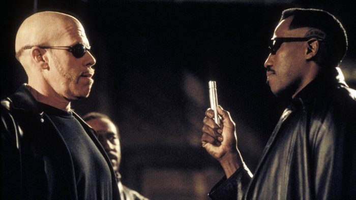 VOD film review: Blade 2