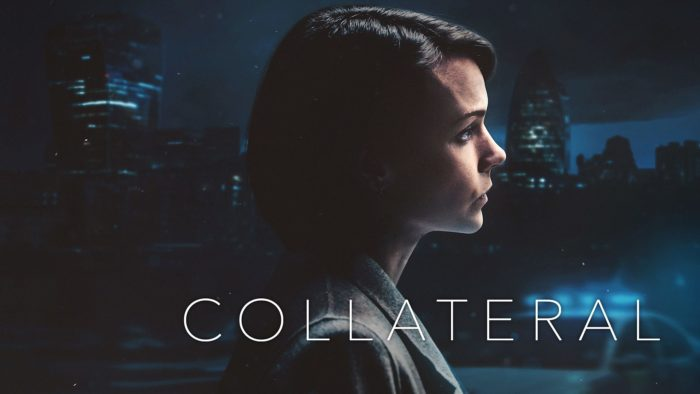 Netflix UK TV review: Collateral