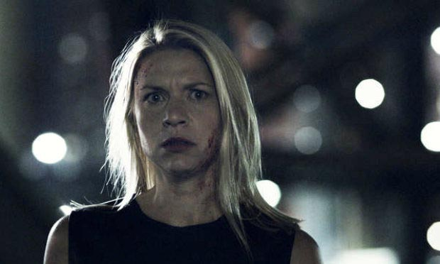 Homeland Season 7 returns to UK TV this Sunday