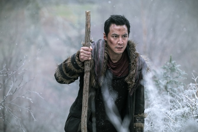 UK TV review: Into the Badlands Season 3, Part 2 (spoilers)