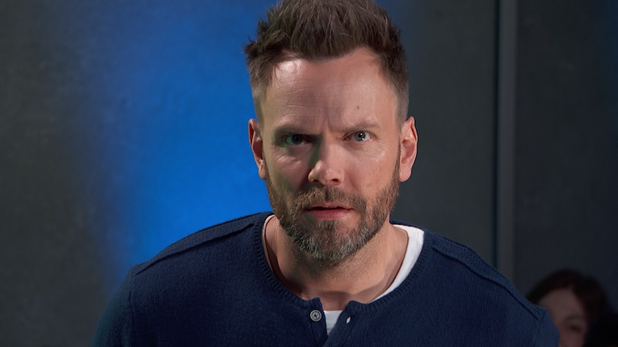 Netflix orders more of The Joel McHale Show with Joel McHale