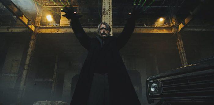 Polar trailer: Mads Mikkelsen stars in Netflix actioner