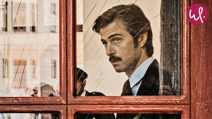 First look Walter Presents TV review: Maltese: The Mafia Detective