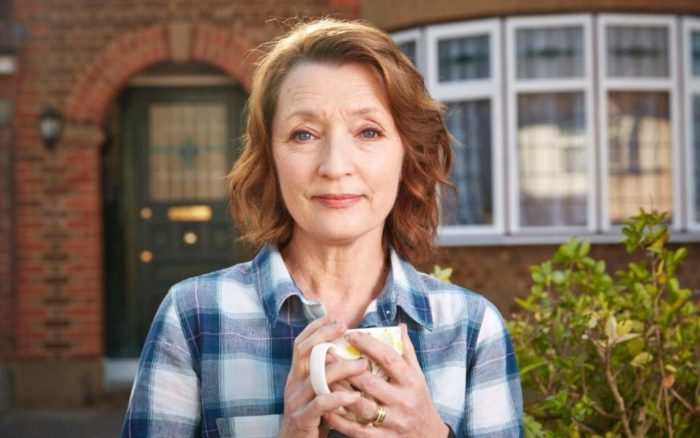 Why you should be watching Mum on BritBox