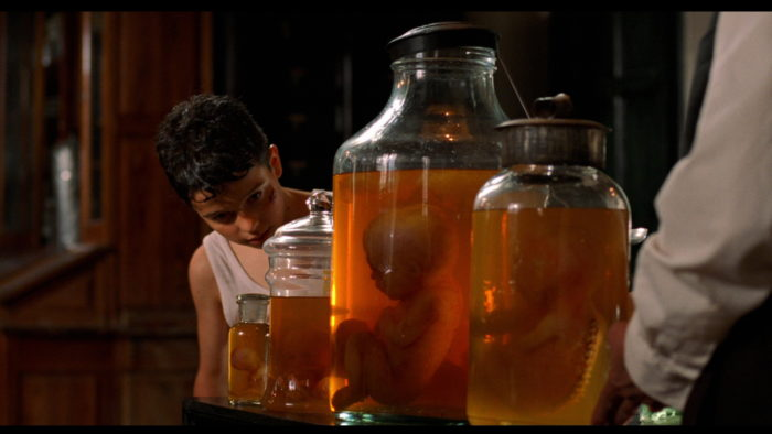 VOD film review: The Devil's Backbone