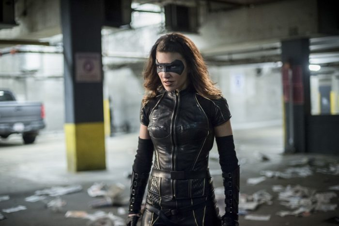 UK TV recap: Arrow, Season 6, Episode 13