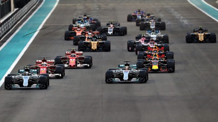 F1 2019 UK TV calendar: How do I watch the Azerbaijan Grand Prix in the UK?