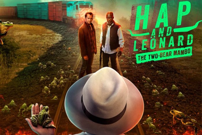 First look UK TV review: Hap and Leonard Season 3 (spoiler-free)