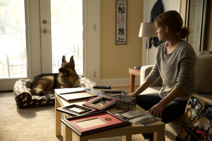 VOD film review: Rex