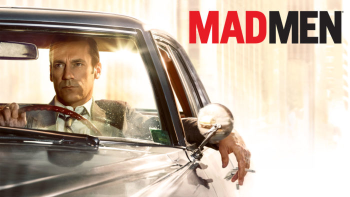 Amazon snaps up streaming rights to Mad Men