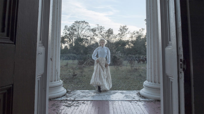 Netflix UK film review: The Beguiled