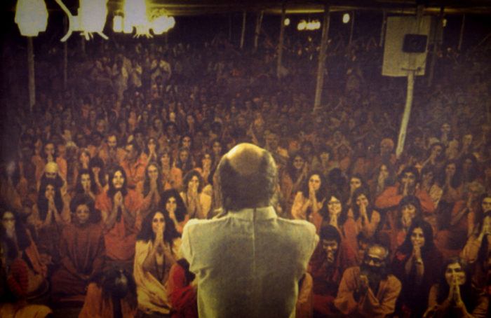 Trailer: Netflix rides into Wild Wild Country for new cult documentary