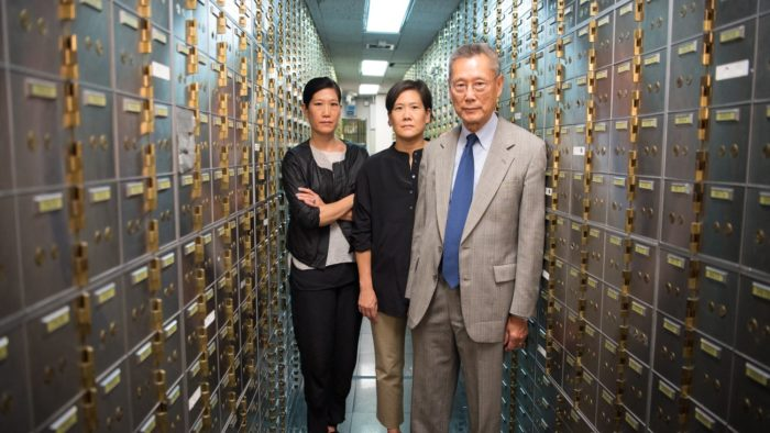 VOD film review: Abacus: Small Enough to Jail