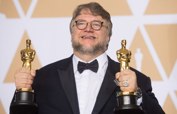 Guillermo del Toro to direct Pinocchio for Netflix