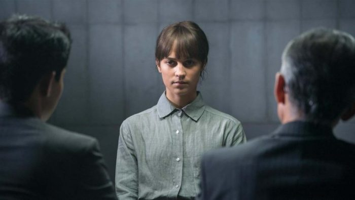 Trailer: Alicia Vikander stars in Netflix's Earthquake Bird