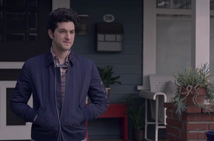 Happy Anniversary: Jean-Ralphio heads to Netflix for new rom-com
