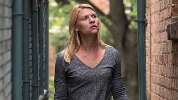 Homeland to end with Season 8