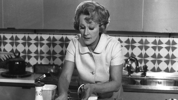 BBC iPlayer serves up feast of classic cooking shows