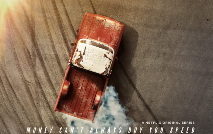 Netflix renews Fastest Car for Season 2