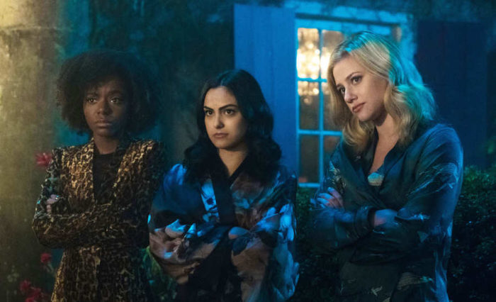 Netflix UK TV Review: Riverdale Season 2, Episode 16