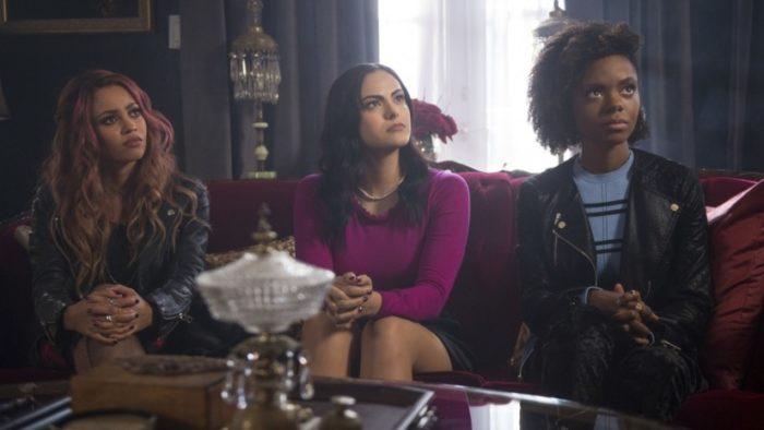 Netflix UK TV Review: Riverdale Season 2, Episode 17