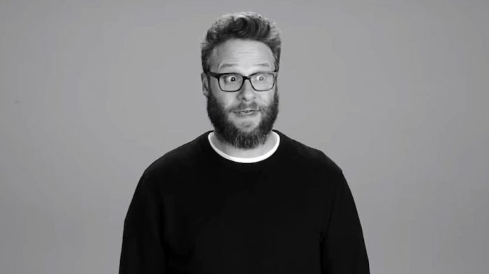 Netflix drops trailer for Seth Rogen's Hilarity for Charity special