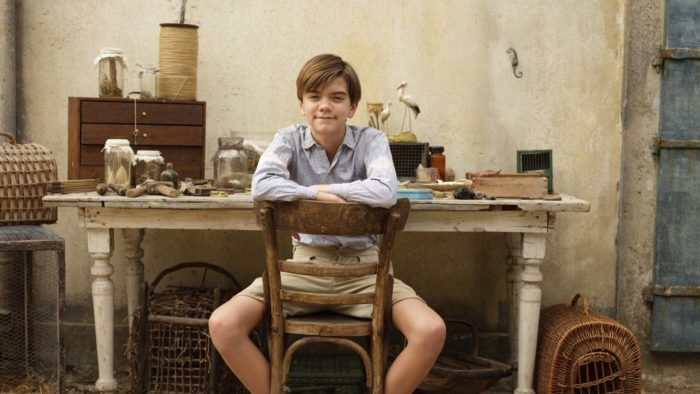 Catch up TV review: The Durrells S3, The Good Karma Hospital S2, Homeland S7, Electric Dreams