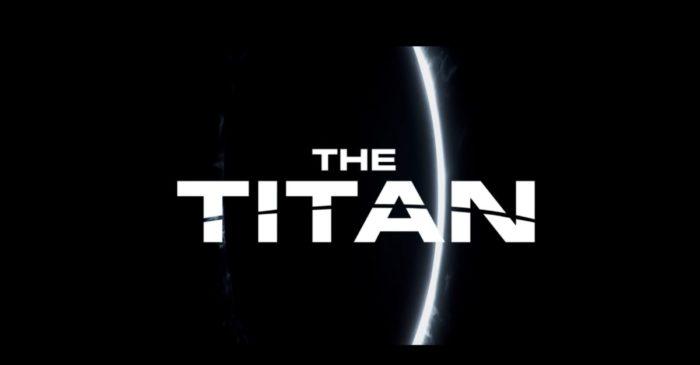 The Titan trailer: Sam Worthington stars in Netflix sci-fi horror